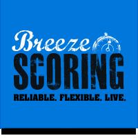 Breeze Scoring Logo